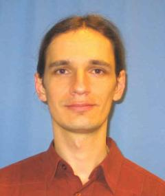 Alexander Iliev