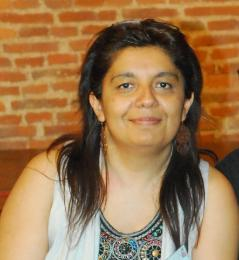 Gabriela Arévalo