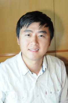 Harry Xu