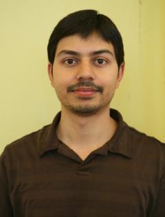 Indrajit Roy
