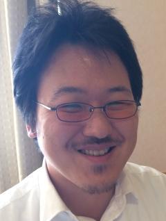Kenji Hisazumi