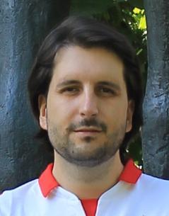 Martín Ochoa