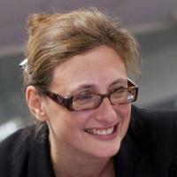Philippa Gardner