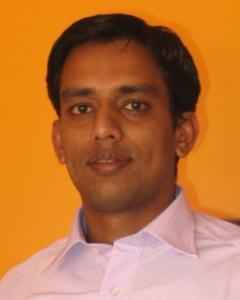 Raghavendra Kagalavadi