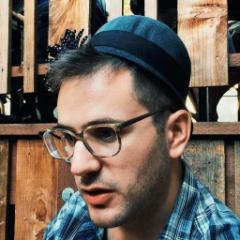 Zach Tellman